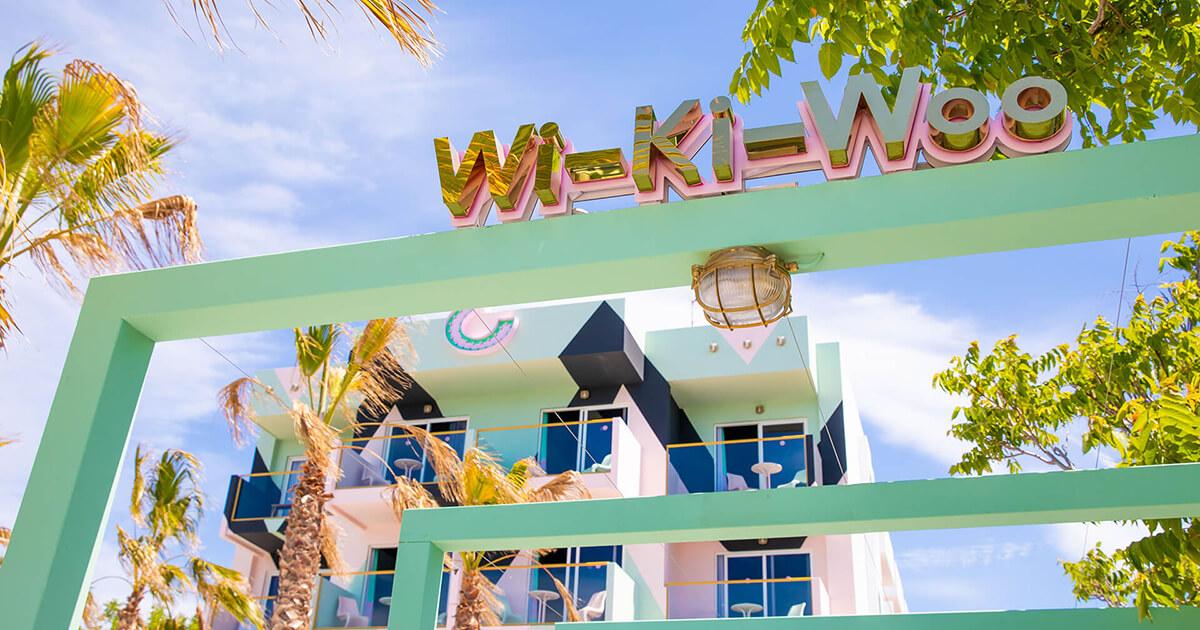 Wi-Ki-Woo | Ibiza's Destination Hotel